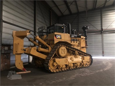 CATERPILLAR D10 For Sale - 120 Listings | MachineryTrader co