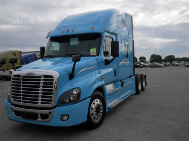 Patriot Truck Sales Dallas Tx >> 2015 Freightliner Cascadia 113 For Sale In Dallas Texas