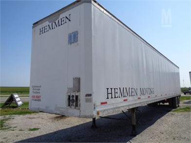 Storage Trailers For Sale >> Kentucky Storage Trailers For Sale 3 Listings Marketbook