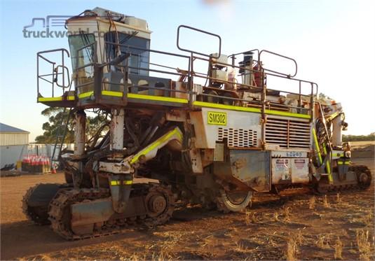2008 Wirtgen 2500 SM - Concrete Equipment for Sale