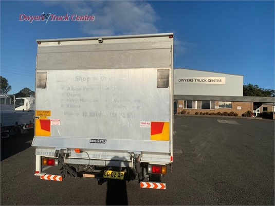 2015 Isuzu NPR 200 AMT Premium Dwyers Truck Centre - Trucks for Sale