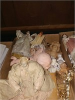 Angel Figurines & Collectibles