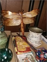 Dragonfly, Misc Figurines