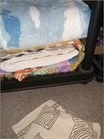 Blankets, Kitchen Misc