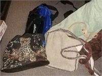Purses, Bags, Gloves