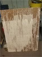 """Nude Art On Wood 24"""" X 32"""""""