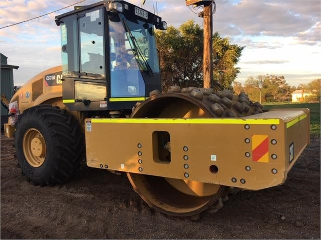 2016 CAT CS78B For Sale In Gunnedah, New South Wales Australia