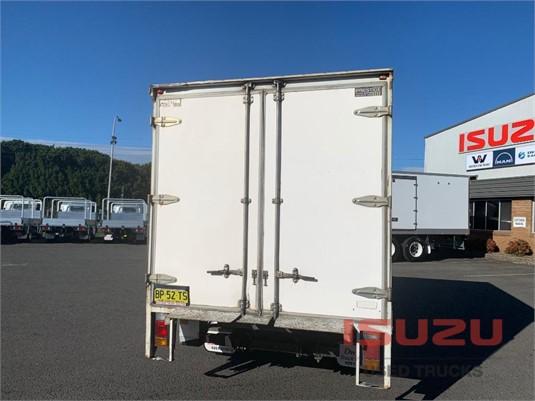 2007 Isuzu NPR 200 Used Isuzu Trucks - Trucks for Sale