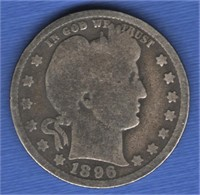 KTB Dog Days of Summer Coin Auction