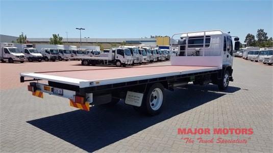 2007 Isuzu FSR 700 Major Motors - Trucks for Sale