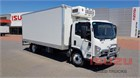 2015 Isuzu NQR 87 190 Refrigerated