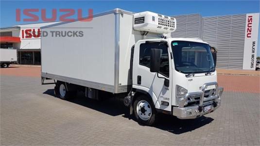 2015 Isuzu NQR 87 190 Used Isuzu Trucks - Trucks for Sale