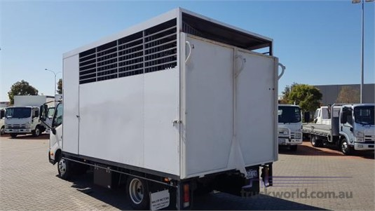 2013 Hino other - Truckworld.com.au - Trucks for Sale