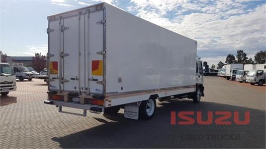 2007 Isuzu FSR 700 Used Isuzu Trucks - Trucks for Sale