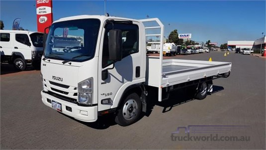 2016 Isuzu NNR 45 150 - Trucks for Sale