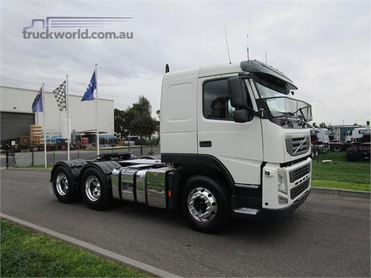 2013 Volvo FM13 Trucks for Sale