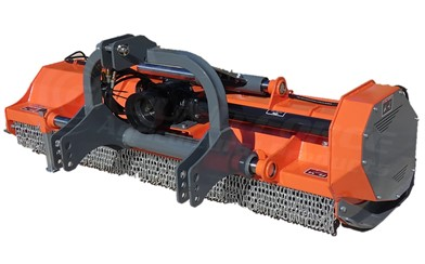 GROUND FORCE Flail Mowers / Hedge Cutters For Sale - 1 Listings