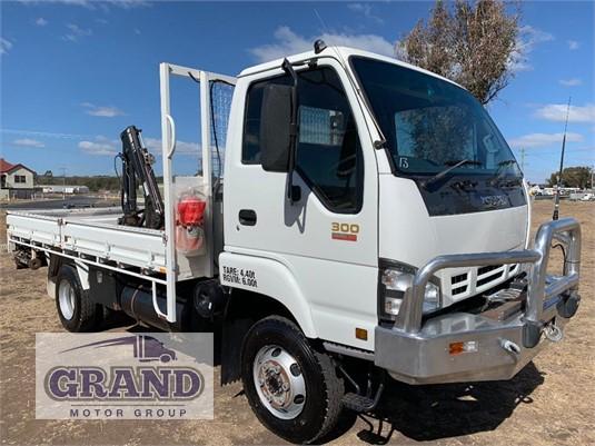 Trucks, Light Comm, Ag & Heavy Machinery | Grand Motor Group