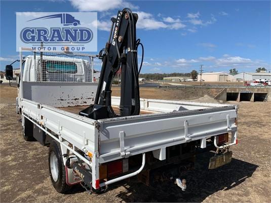 2007 Isuzu NPS 300 4x4 Grand Motor Group - Trucks for Sale