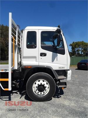 2006 Isuzu FVZ 1400 Long Used Isuzu Trucks - Trucks for Sale