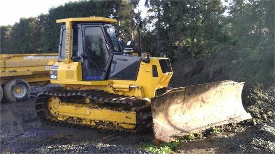 1998 Komatsu other Heavy Machinery for Sale