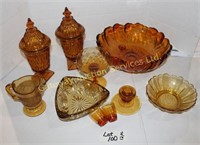 ONLINE AUCTION  ESTATE of JEAN BROTZELL ANTIQUES & COLLECTIB