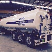 2020 Ultimate Trailers Australia 32000 Ltr Spray Tanker - Trailers for Sale