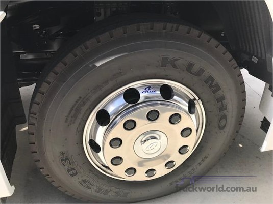 2019 Hyundai Xcient Adelaide Quality Trucks - Trucks for Sale