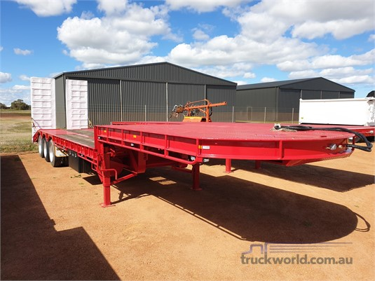 2016 BYLUND TRAILERS Other - Trailers for Sale