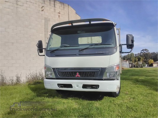 2007 Fuso Canter 2.0 Hills Truck Sales - Trucks for Sale