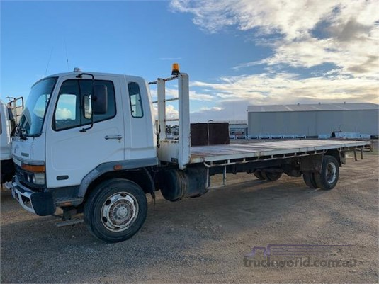 1998 Mitsubishi FM600 South West Isuzu - Trucks for Sale