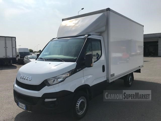 Iveco DAILY 35S13 Second-hand