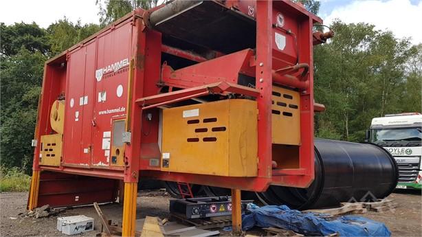 HAMMEL NZS700 Forestry Equipment For Sale - 1 Listings