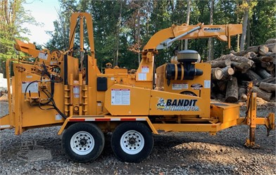 Wood Chippers Forestry Equipment For Sale By A&A Enterprises