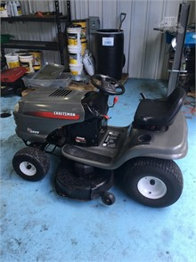 Craftsman Lt1000 For Sale 4 Listings Tractorhouse Com >> Craftsman Lt2000 For Sale 1 Listings Tractorhouse Com Page 1 Of 1