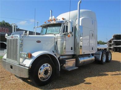 Used Trucks For Sale In Louisiana >> Peterbilt 379 Trucks For Sale In Louisiana 12 Listings