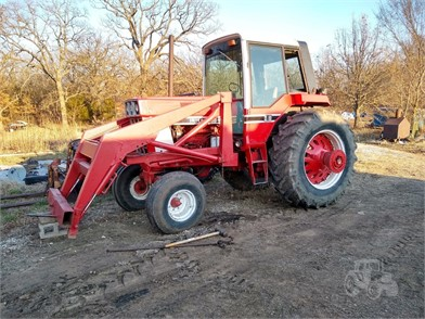 INTERNATIONAL 1586 For Sale - 26 Listings | TractorHouse com