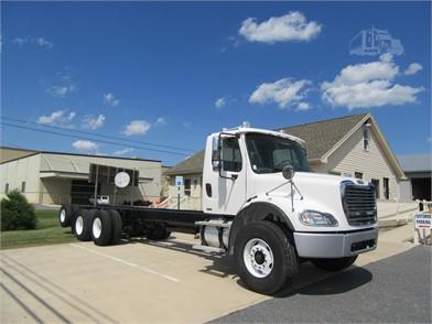 Semi Trucks For Sale In Pa >> Martin S Farm Trucks Llc Pa Trucks For Sale 51 Listings
