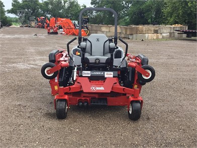 EXMARK Zero Turn Lawn Mowers For Sale - 466 Listings