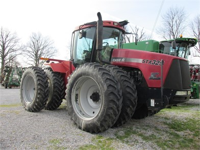 CASE IH STX325 For Sale - 14 Listings   TractorHouse com
