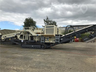 Used METSO Plant Equipment for sale in the United Kingdom