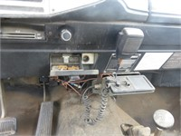 (DMV) 1977 Dodge W2 Service Truck
