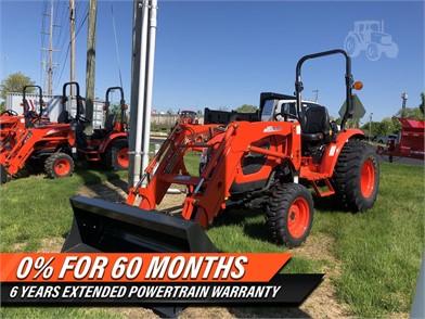 KIOTI CK2610HST For Sale - 37 Listings | TractorHouse com