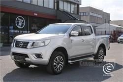 Nissan Navara  Nuovo