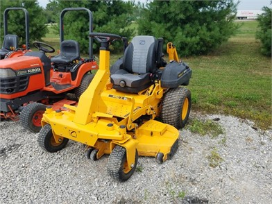 CUB CADET PRO Z For Sale - 88 Listings | TractorHouse com