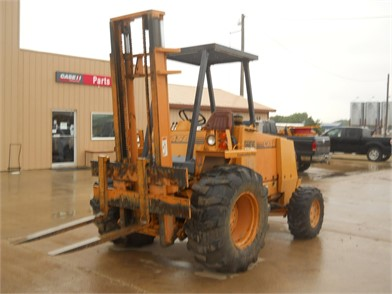 CASE 585E For Sale - 1 Listings | MachineryTrader.com - Page ...  E Wiring Diagram on
