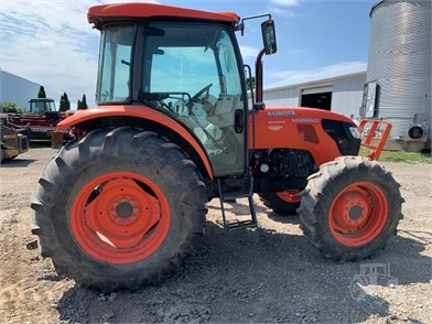 KUBOTA M9960 For Sale - 30 Listings | TractorHouse com