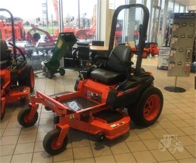 KUBOTA Zero Turn Lawn Mowers For Sale - 541 Listings
