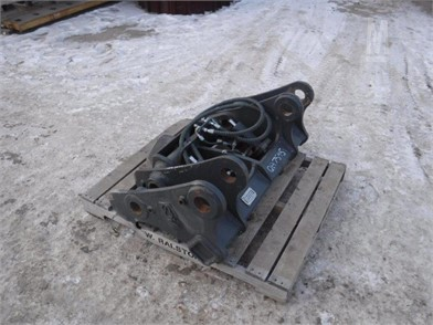 Acs Series 2000 With Hydraulic Quick Attach For Sale - 1 Listings