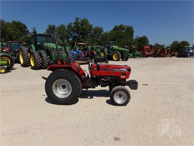Less Than 40 HP Tractors For Sale In Victoria, Texas - 358